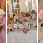 Flowers for a wonderful wedding.